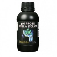 SOLUTION STORAGE ELECTRODE PH - 300ML - Growth Technology