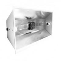 REFLECTEUR TWIN CFL FLORASTAR - jusqu'à 2 x 300W