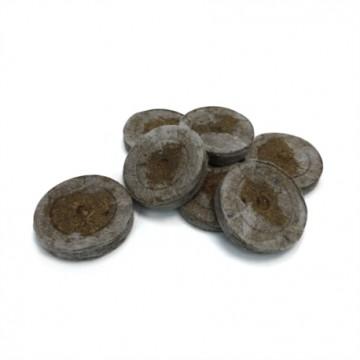 Disque germination JIFFY tourbe - 10pcs