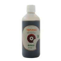BIOBIZZ TOP MAX 500ML