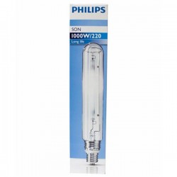 PHILIPS Long Life HPS 1000W