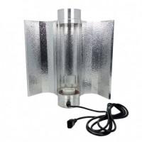 Réflecteur Cooltube Florastar 490mm - Ø125mm - câblé IEC 3m