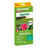 DECAMP RADICAL - Anti-Fourmis