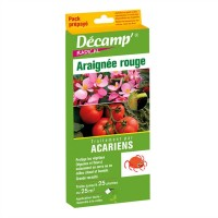 DECAMP RADICAL - Anti-Araignées rouges