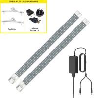 Kit COSMORROW LED 2x20W Croissance