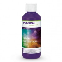 PLAGRON GREENSENSATION - 100ML
