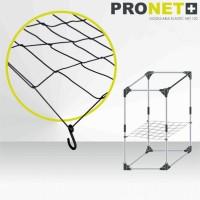 Filet scrog modulable - 60x60 à 120x120cm