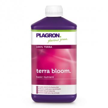 PLAGRON TERRA BLOOM - 1L