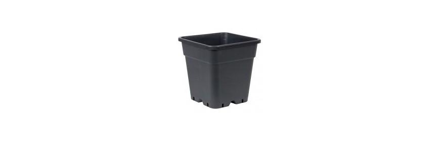 Pots PVC